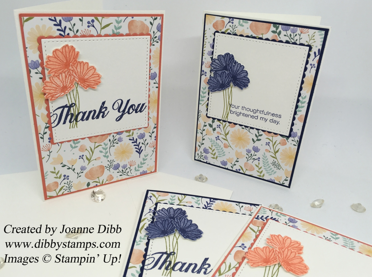 Daisy Delight Notecards