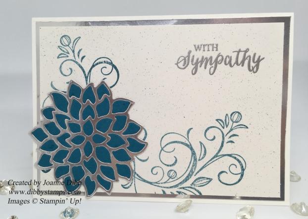 mayflowerssympathycard1#gdp088