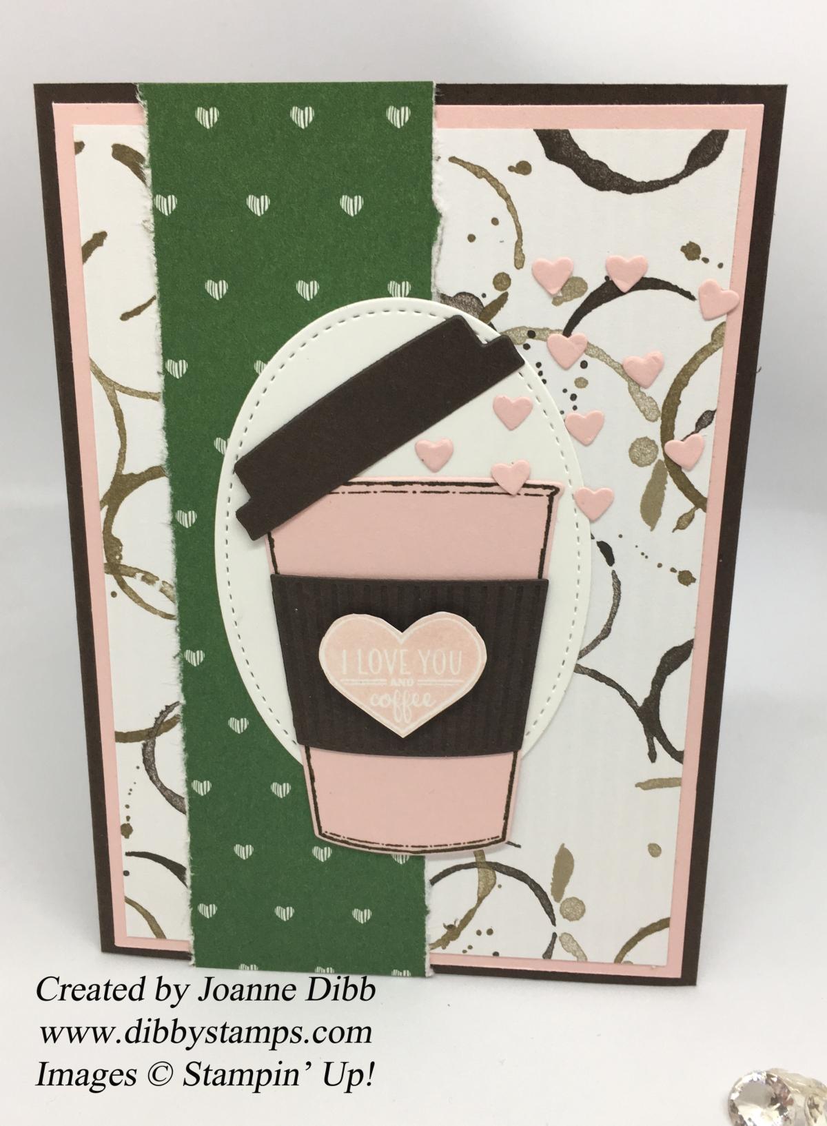 I Love CoffeeCard