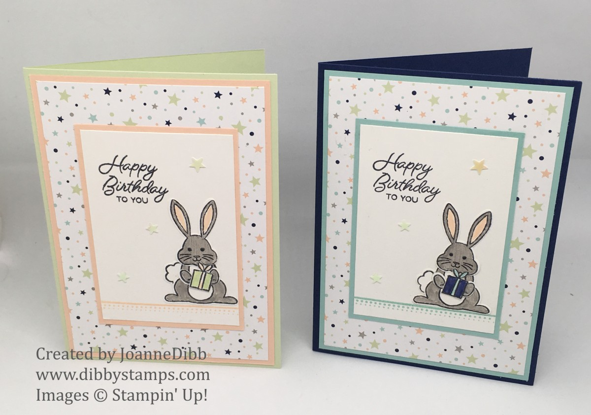Best Bunny Birthday Cards