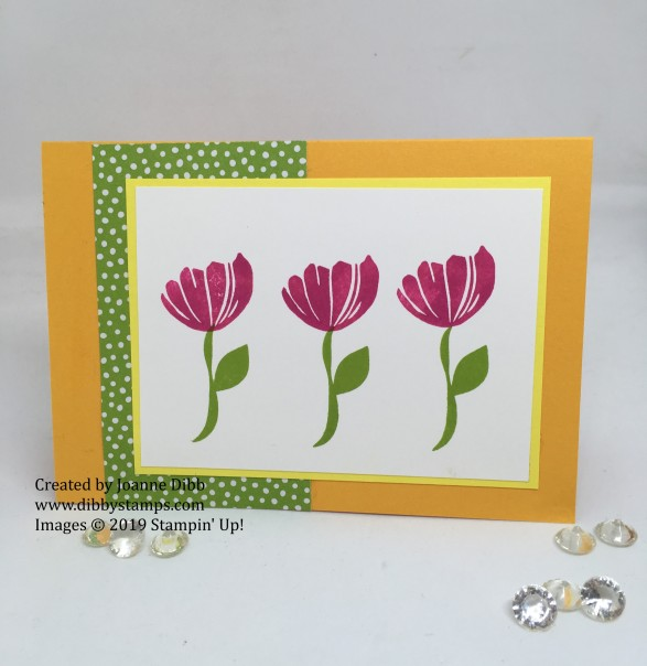 Bloom by Bloom card 2