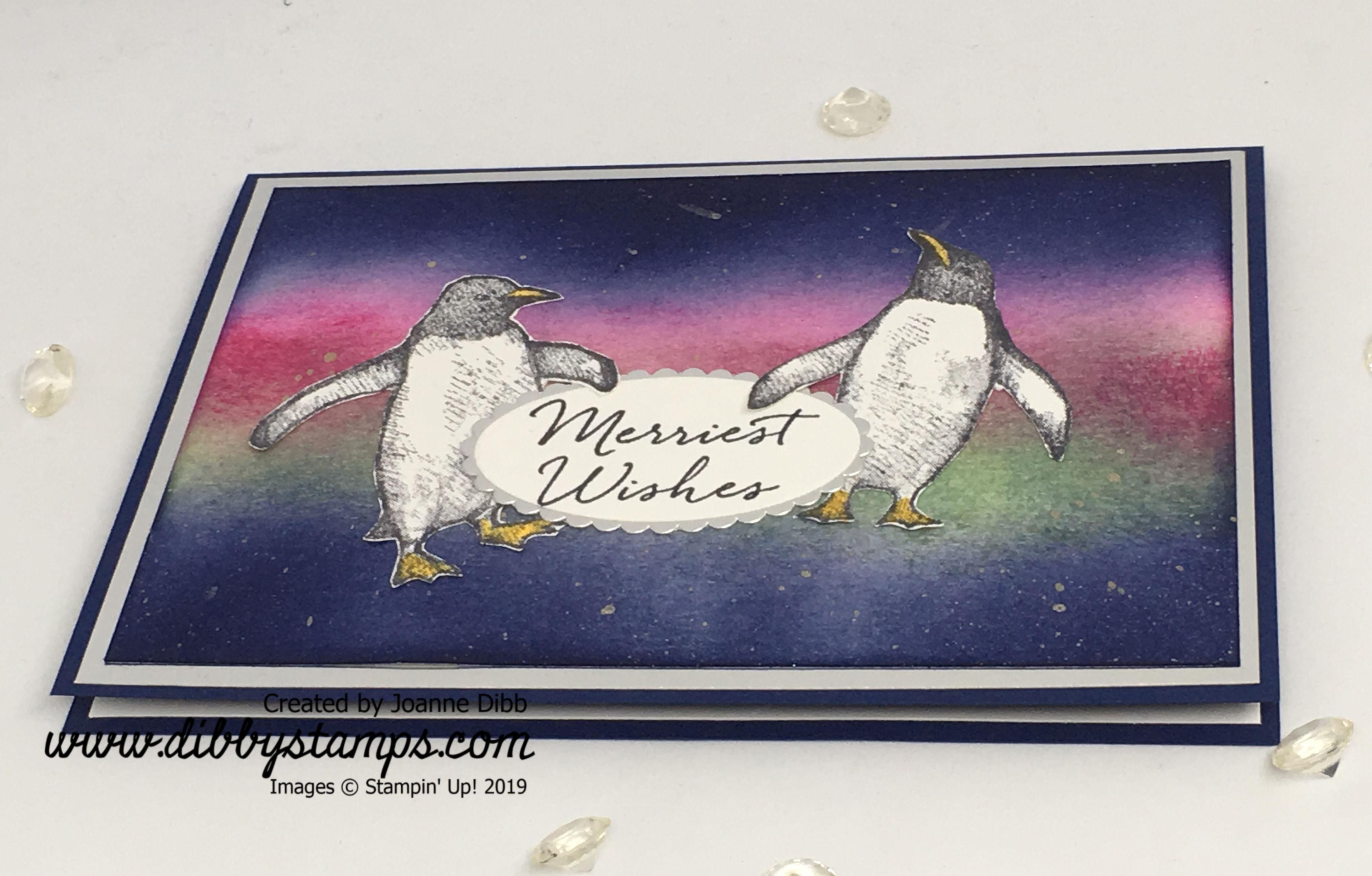 Penguins NL Flat