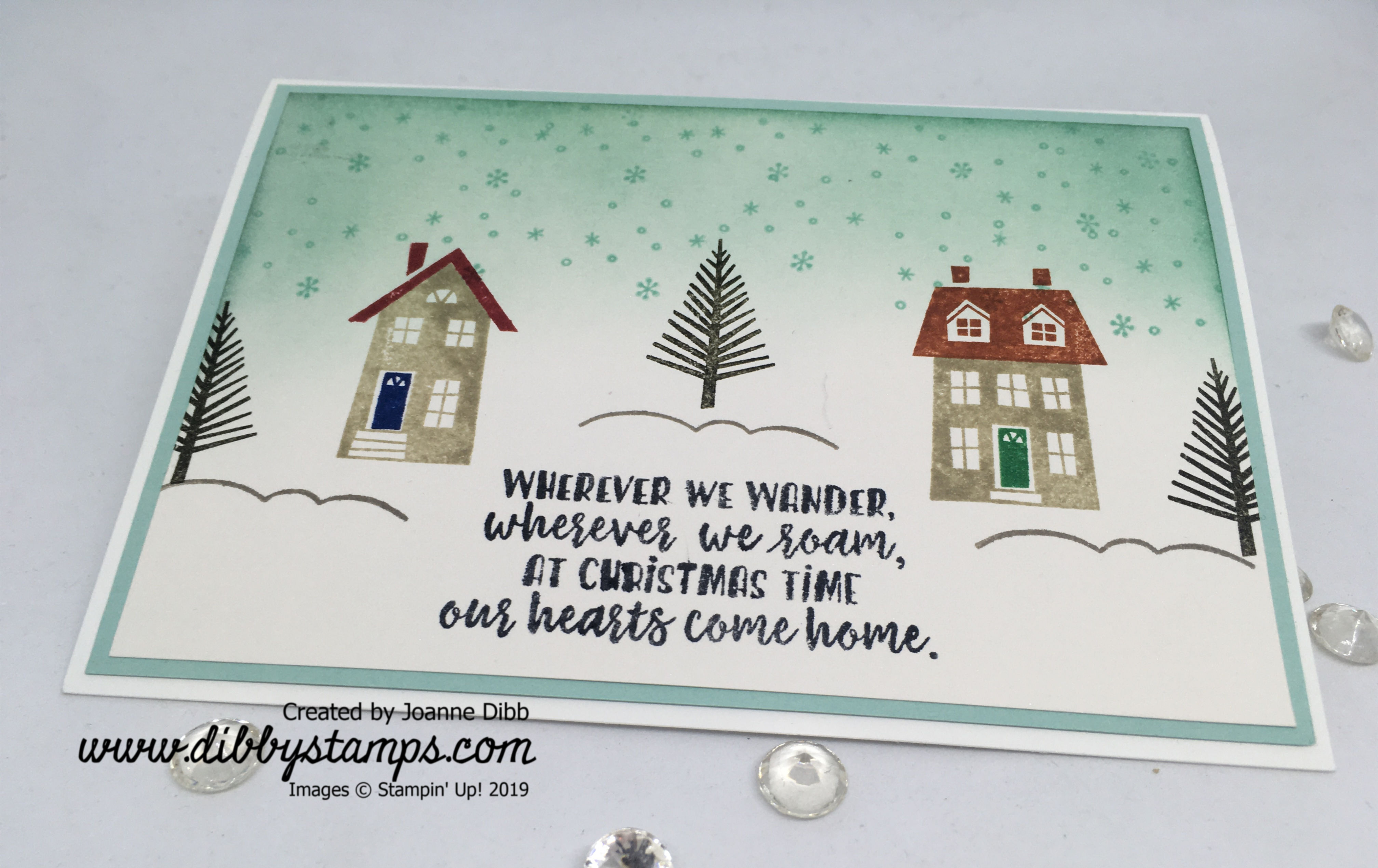 From our House to Yours - flat