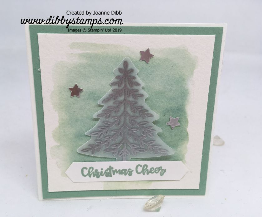Mint Macaron & Silver Tree Card.jpg