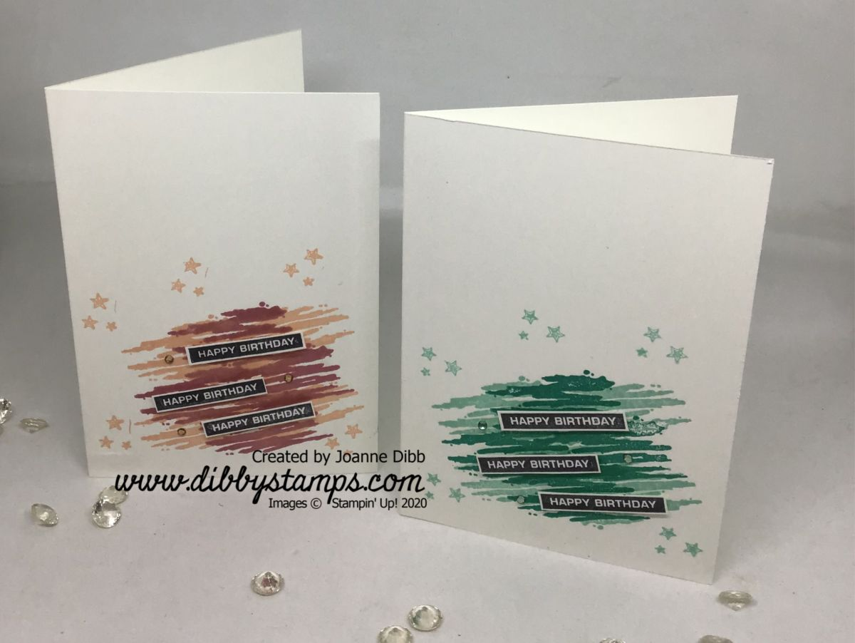 #Simple Stamping – Label Me Bold