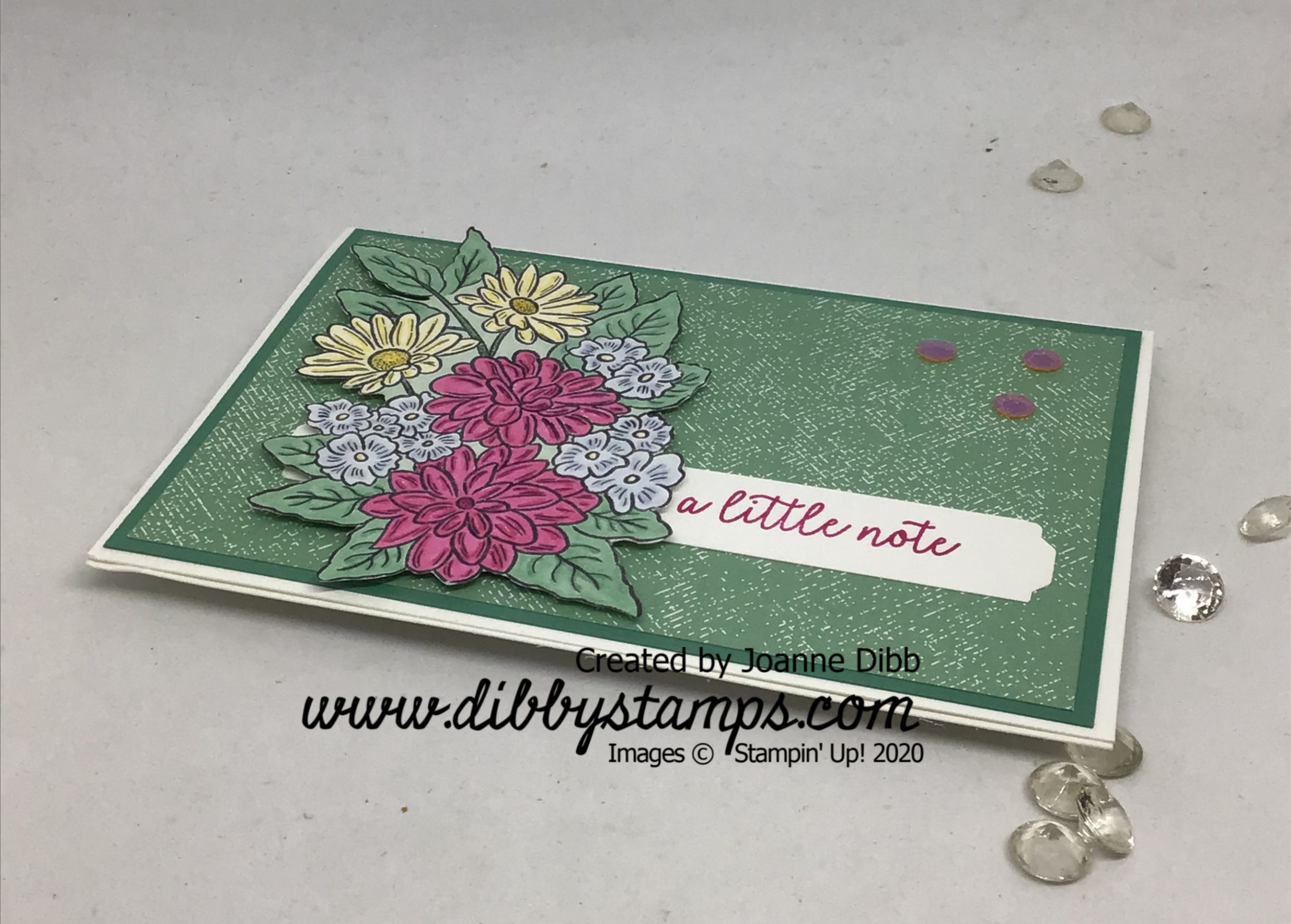 ornate blooms tampin blends