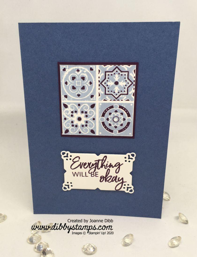Todays Tiles Moonlight Card 1