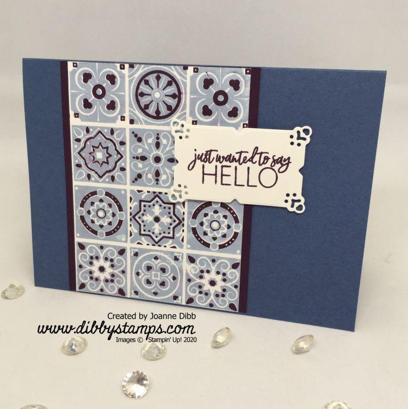 Todays Tiles Moonlight card 2