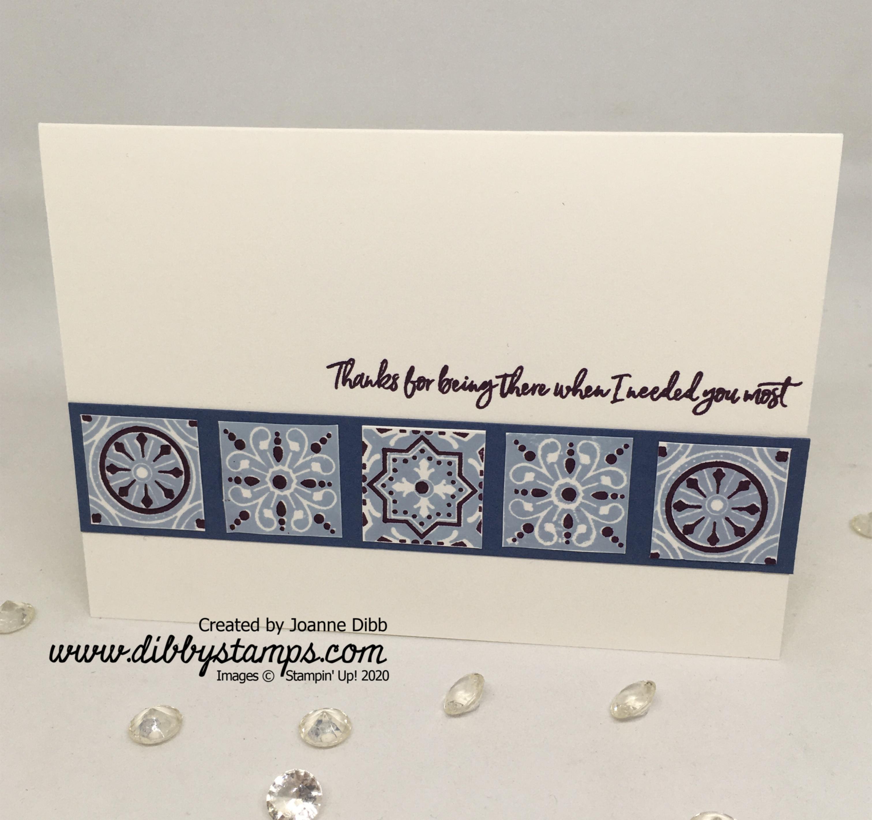 Todays Tiles Moonlight Card 3