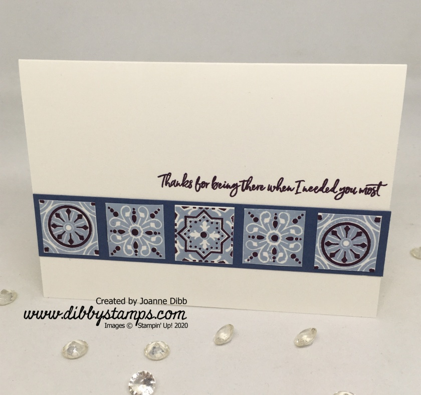Todays Tiles Moonlight Card 3