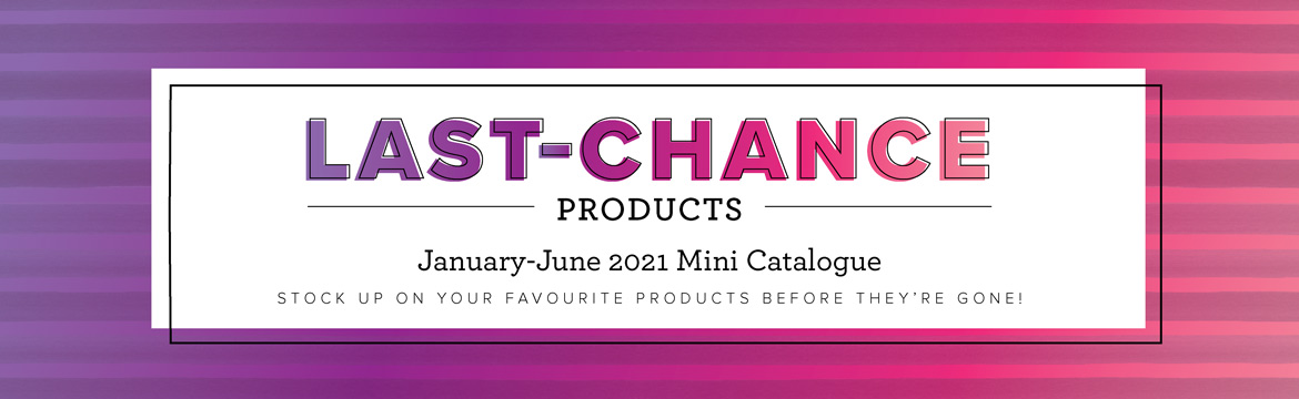 10 of My Favourites from the January to June Last ChanceList